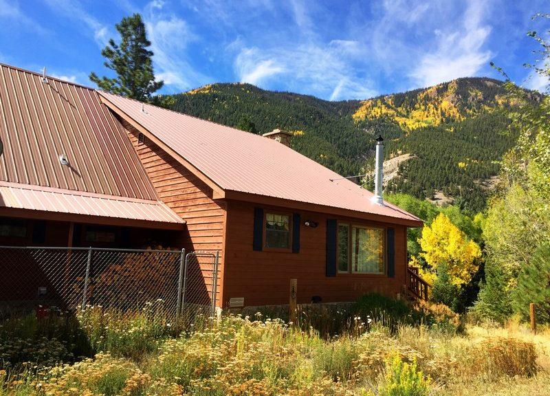 December 2018 Colorado Real Estate